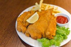 Fish Fry