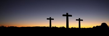 landscape-view-of-3-cross-standing-during-sunset-161188.jpg
